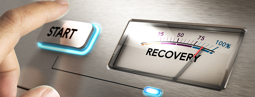 3 critical steps to recovery from a disaster when you have a business continuity plan