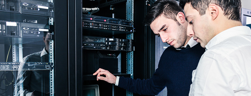The critical role of your IT Support Provider in the success of your Business