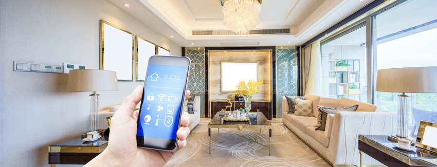 How can Smart Home change the way we live
